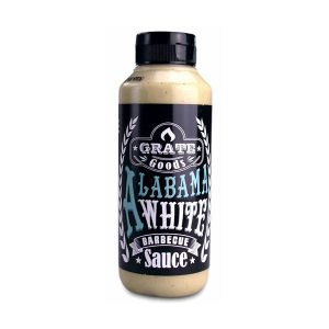Grate goods alabama white saus