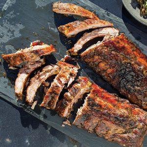 kalfs spare ribs