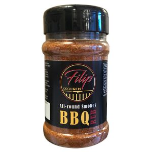 Kookgek Filip All-round Smokey BBQ Rub