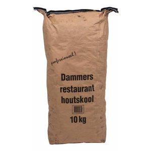Dammers houtskool Horeca Acacia