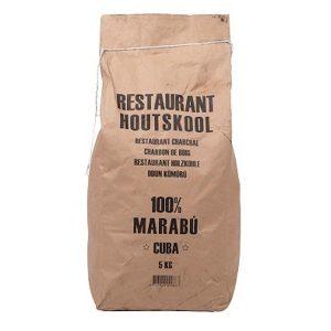 Dammers Marabu houtskool
