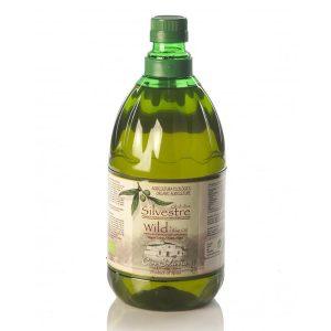 Biologische olijfolie Can Solivera