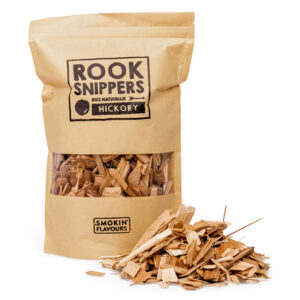 hickory rooksnippers