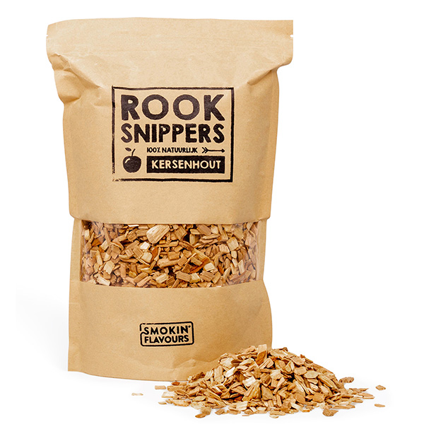 rooksnippers kers