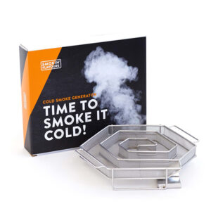 koud smoke generator
