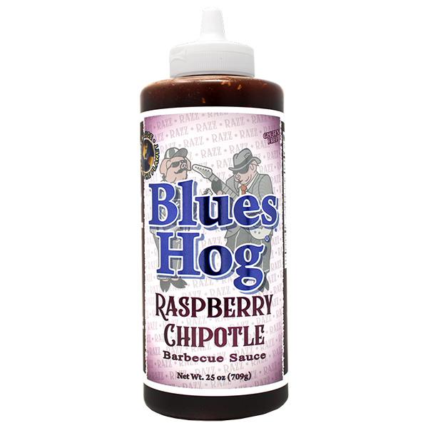 blues hog raspberry squeeze
