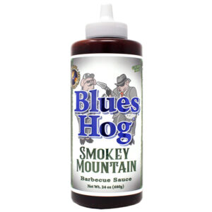 Blues Hog Smokey Squeeze