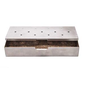 rvs smoke box