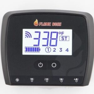 flame boss thermometer