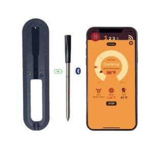 Draadloze Bluetooth Keuken Vlees Thermometer