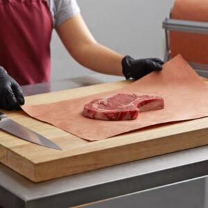 Mustang Butcher Paper