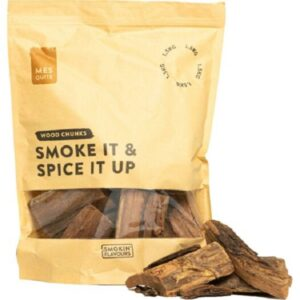 Rookchunks mesquite
