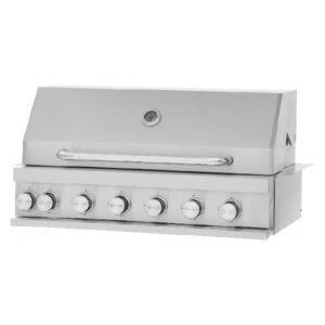 Mustang-gas-grill-Jewel